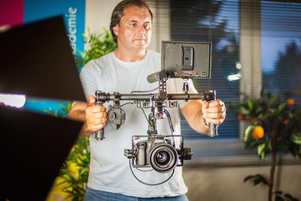 kameramann ausbildung infos